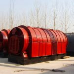 What are the Important Facts to make note of About Waste Tyre to Oil Pyrolysis Machinery?