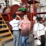 What is a Biomass Pyrolysis Plant?