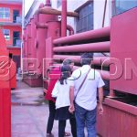 Where You Could buy Qualified Biomass Carbonization Machine