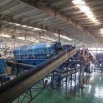 The Necessity Of Waste Recycling Sorting Line