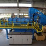 The Advantages Of Plastic Recycling Machines