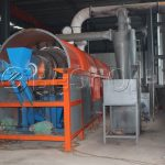 Tips On Choosing The Right Palm Kernel Shell Charcoal Machine