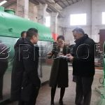 Where To Invest In A Rice Husk Charcoal Making Machine