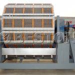 Choosing A Pulp Molding Machine