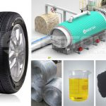 Top Uses of Carbon Black From Tyre Pyrolysis