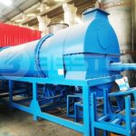 Robust Biomass Carbonizer On The Market