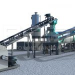 Where To Locate A Biomass Carbonization Machine For Sale