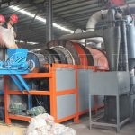 Exactly What Is The Wood To Charcoal Carbonization Process